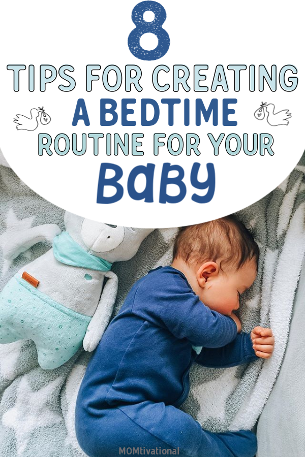 How do I create a Night Time Routine For My Newborn?? Some of the best tips and tricks for a baby. A great night time routine for baby that will help them sleep throughout the night. Babt bedtime routines newborn that WORKS!! #baby #newborn #babytips #newmom #motherhood #mom