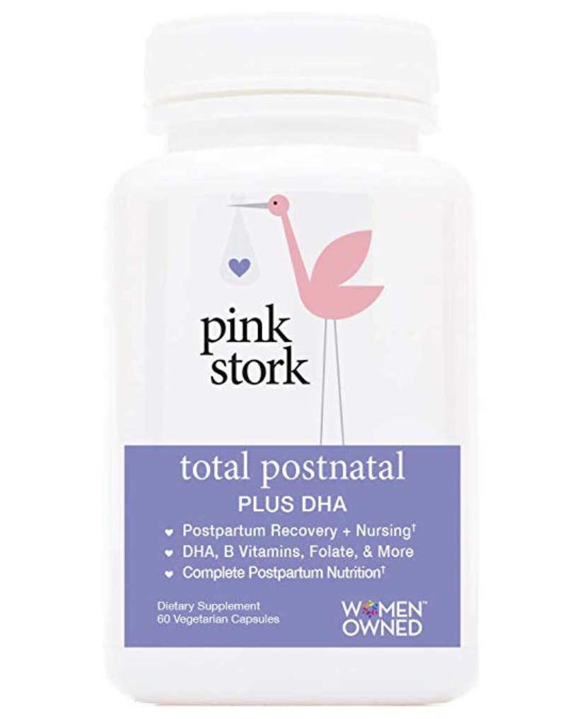 Pin Stork Total Postnatal. Breastfeeding Must-haves & Essentials