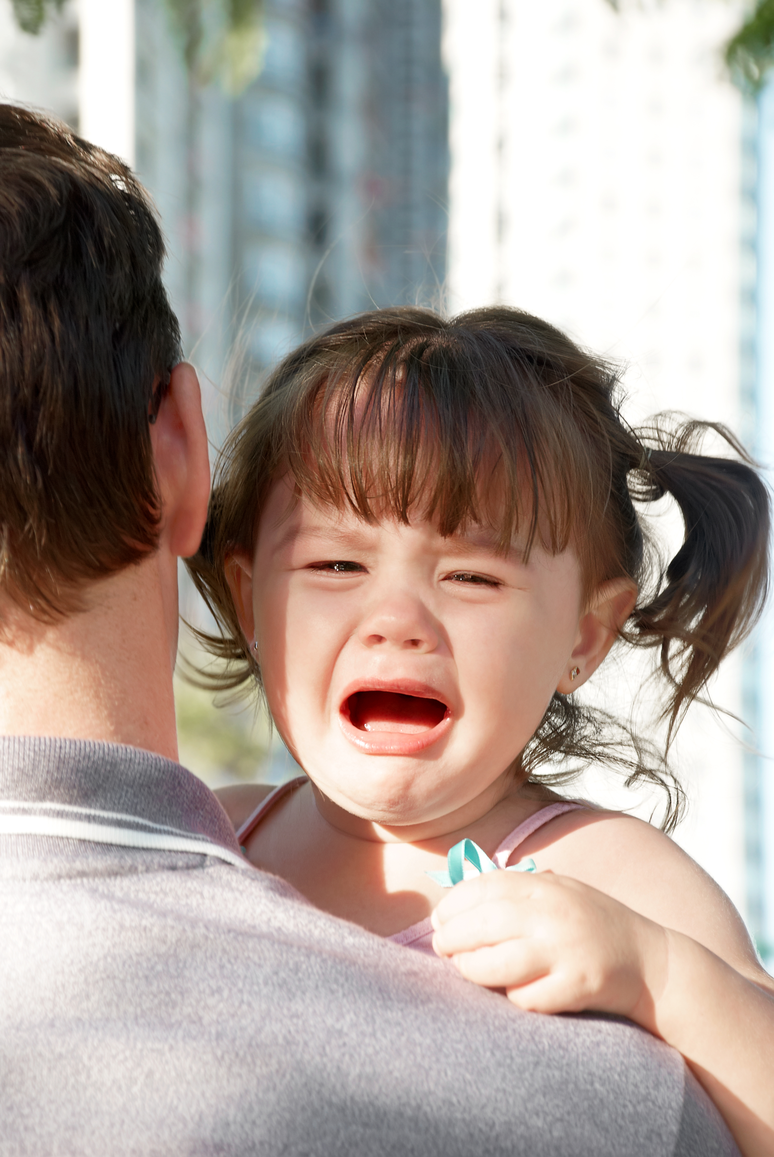 10 Better Ways To Deal With Your Toddlers Tantrums