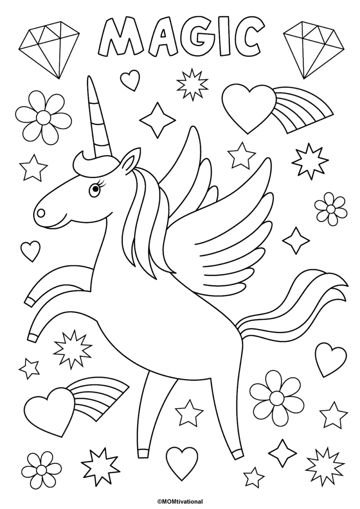 Adorable coloring pages for Kids they will love! Free Preschool Printables and at home activities to enjoy with your children. Toddler Coloring Books Inspirational Cuties Coloring Pages for Kids Free Preschool Printables #coloringpages #printables