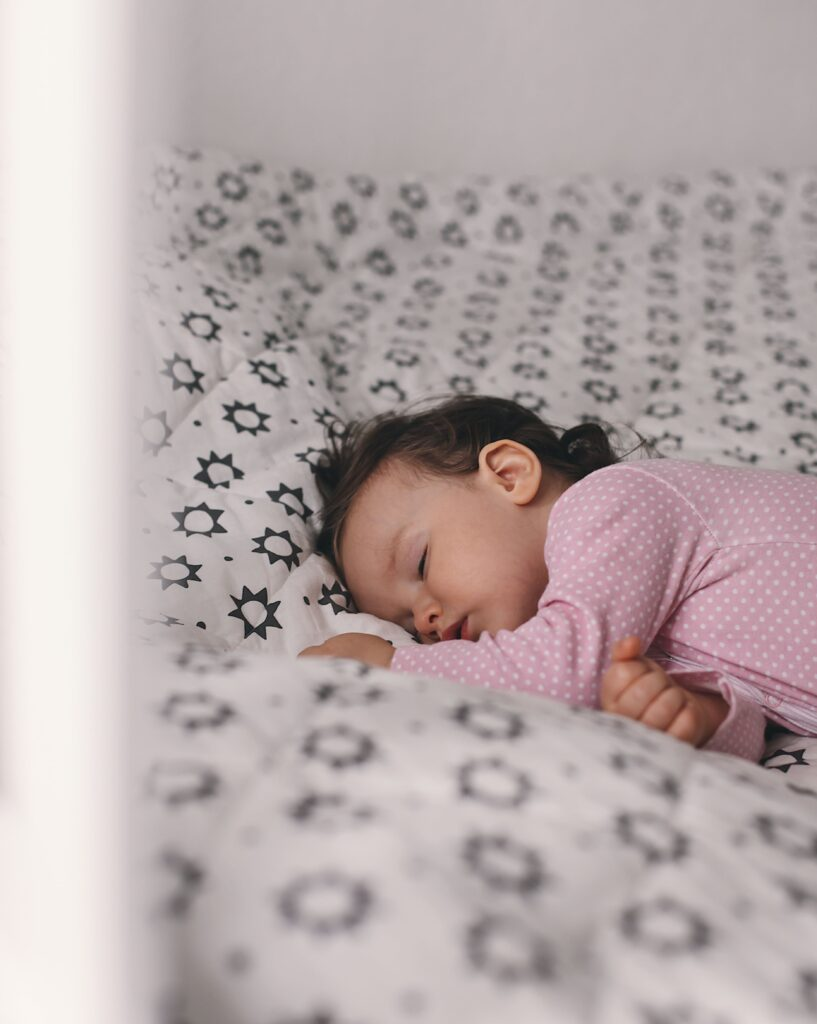 Why Do Diapers Leak At Night? (10 Steps To Prevent It ...