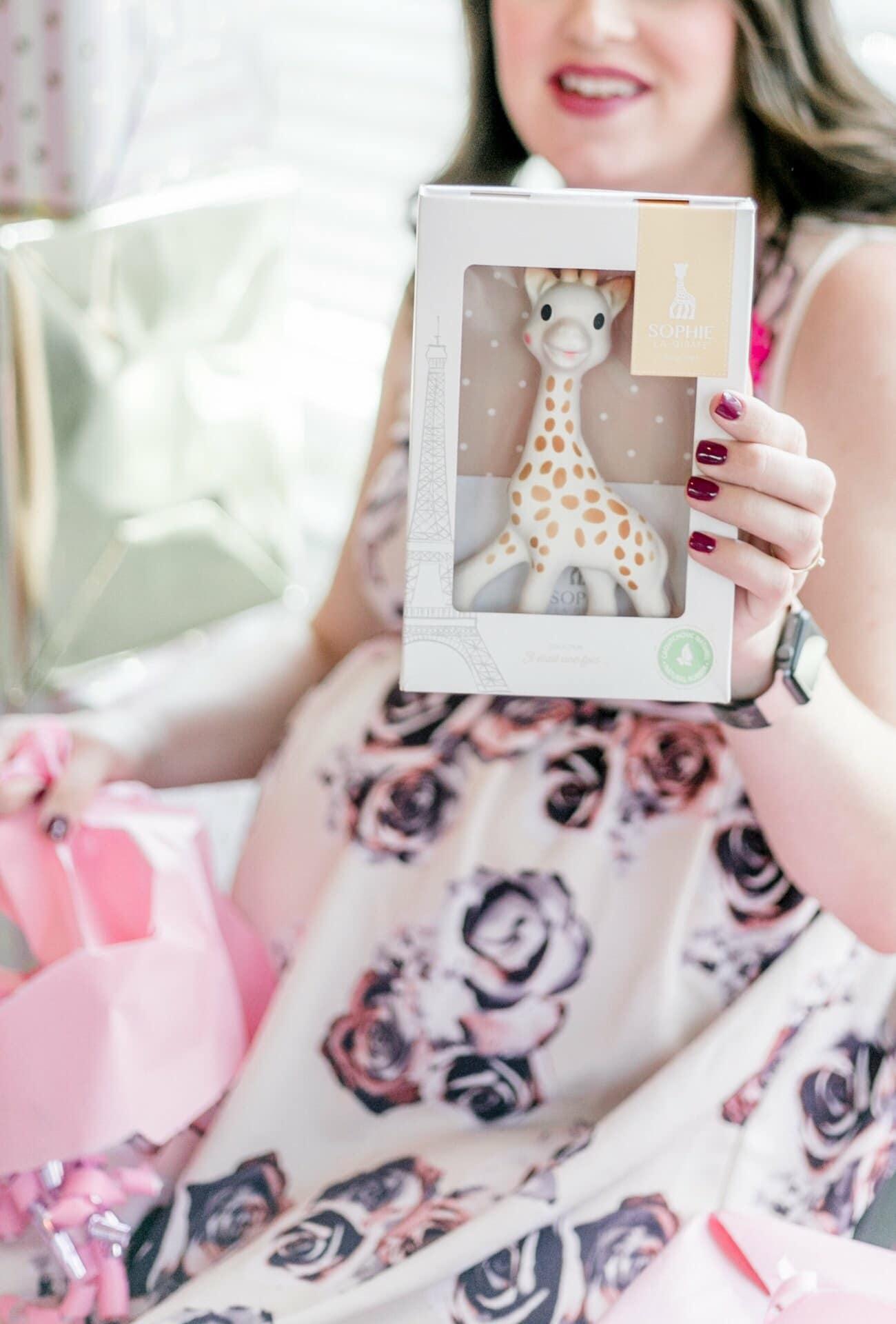Baby Shower Keepsake Ideas For Mom