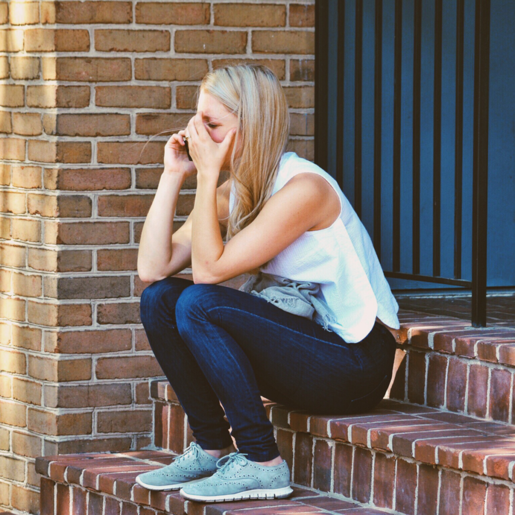 What to say to a teen who got her heartbroken