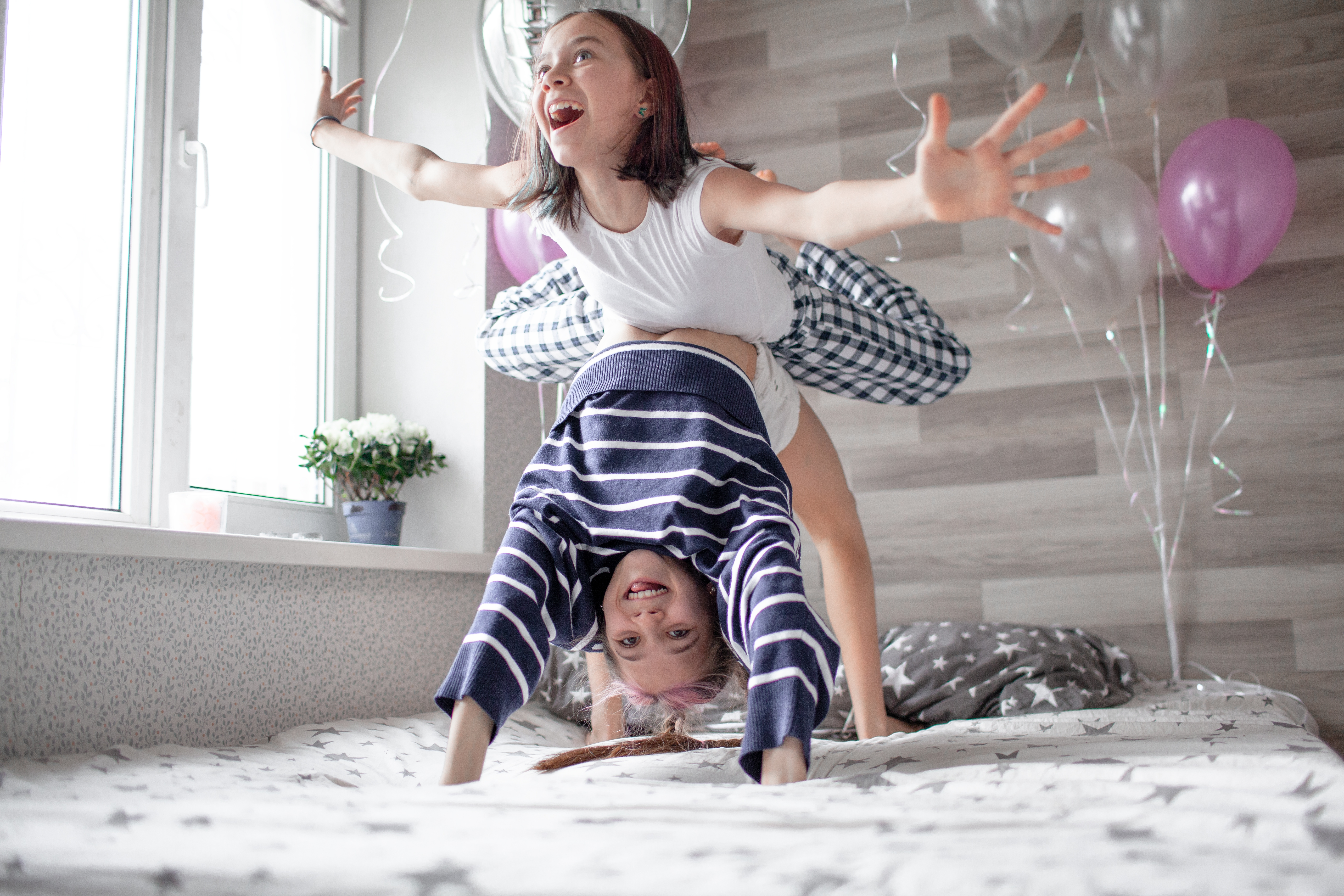 13 Extremely Fun Sleepover Ideas For 8-Year-Olds