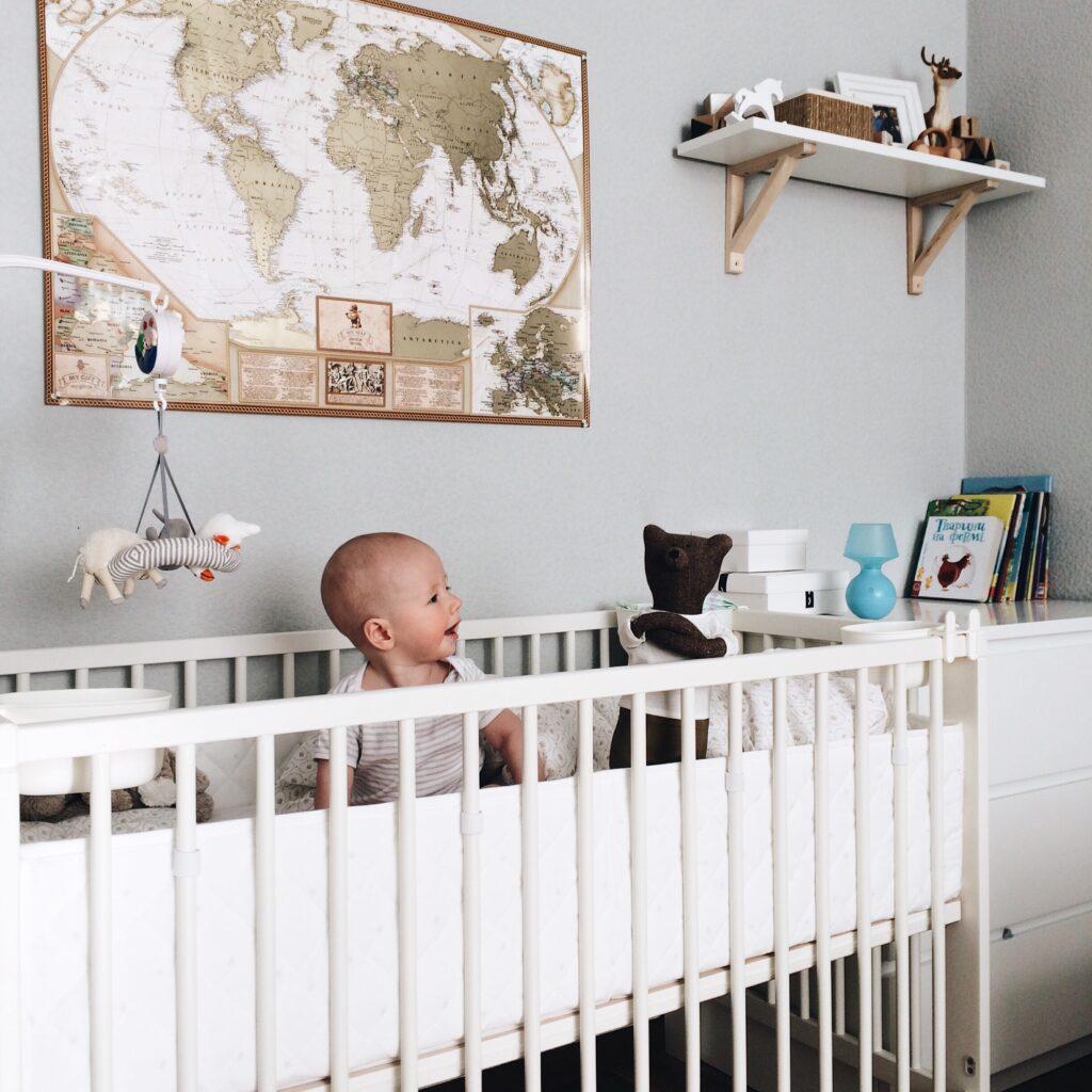 Is A Mini Crib The Same Size As A Pack n Play?