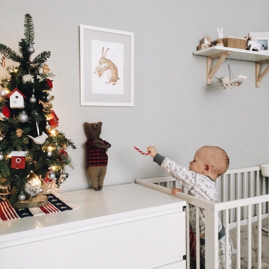 How To Make A Nursery In Your Bedroom?