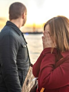 How To Tell If Your Husband Doesn't Love You Anymore