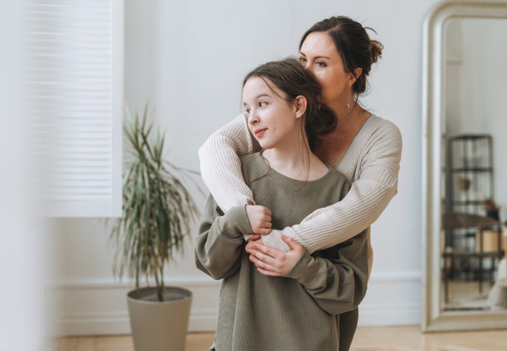 My Teenage Daughter Doesn't Want To Spend Time With Me